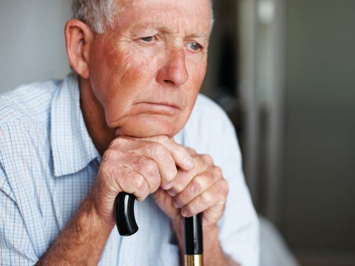 Simple Tool May ID Dementia Risk in Seniors