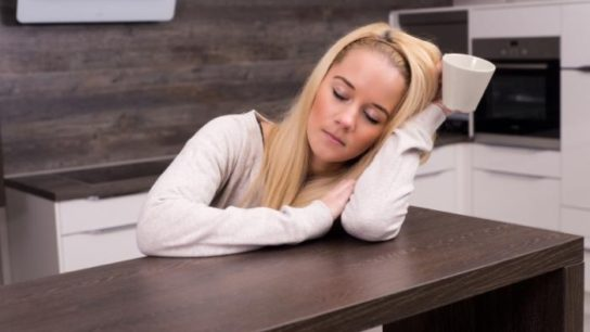 Increased risk of high blood pressure in people with insomnia