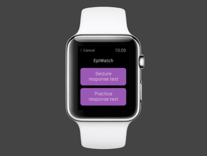 Epiwatch app
