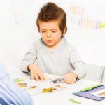 autism school child