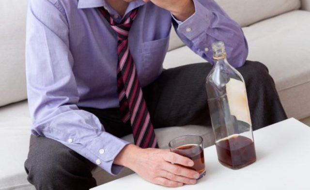 Heavy Alcohol Use Affects Stroke Risk More Than Hypertension, Diabetes