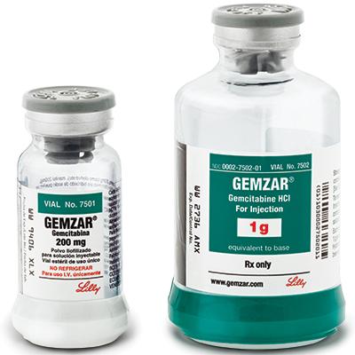 GEMZAR