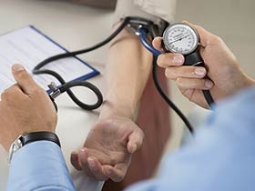 New Hypertension Recs Planned