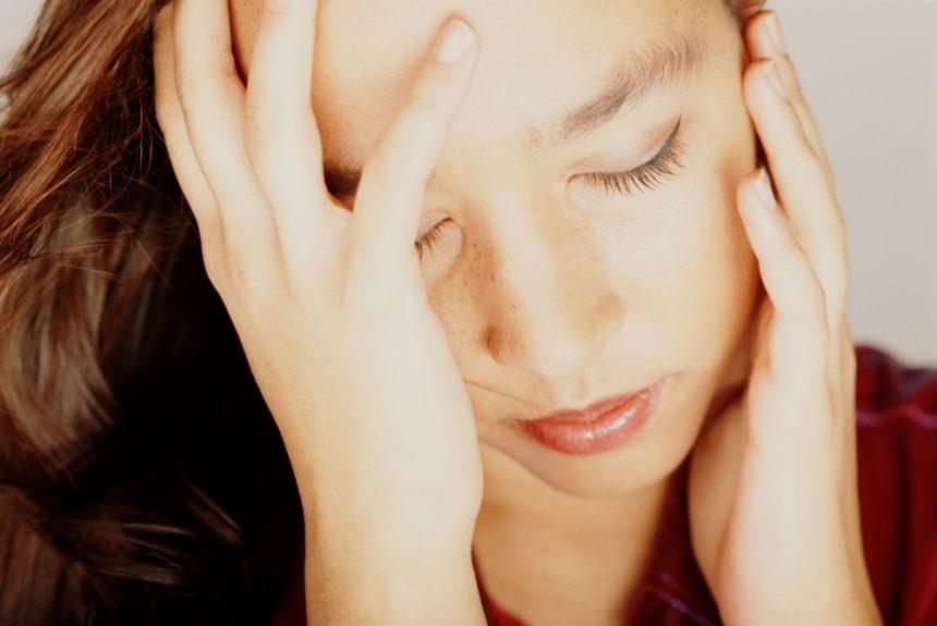 face pain headache migraine neuralgia
