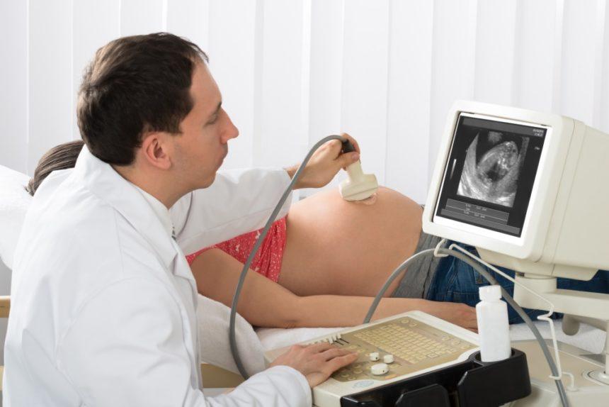 fetal ultrasound pregnancy