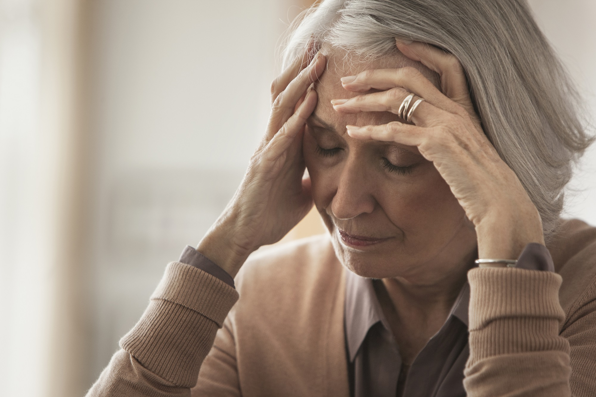 Depression in Patients With Parkinson Disease May Predict