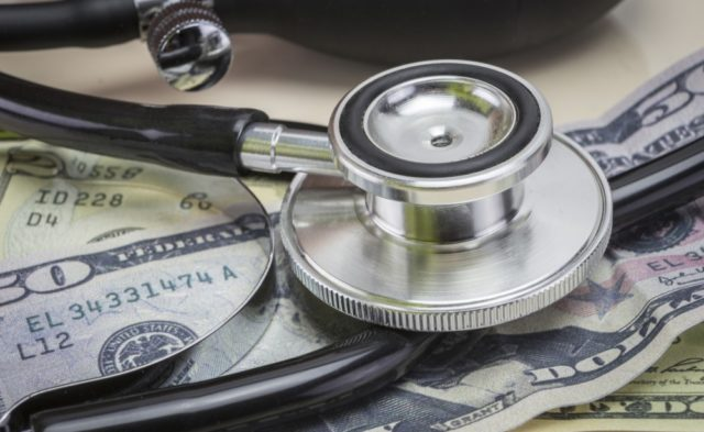 healthcare money payments