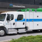 To improve stroke outcomes, a few hospitals in Germany and the United States are now using mobile stroke treatment units. Each unit, housed in an ambulance-type vehicle, has an onboard paramedic, critical care nurse, EMT, and CT technologist. A portable CT scanner takes brain images in 2 minutes, which are then sent via wireless link to hospital neurologists and neuroradiologists for diagnosis. Doctors then prescribe and direct treatment via a video connection.Mobile stroke treatment units can treat strokes in as little as 11 minutes after arrival. Because the timing of stroke treatment is so crucial, these new units are giving patients the chance for a full recovery that they may not have had with traditional emergency care.