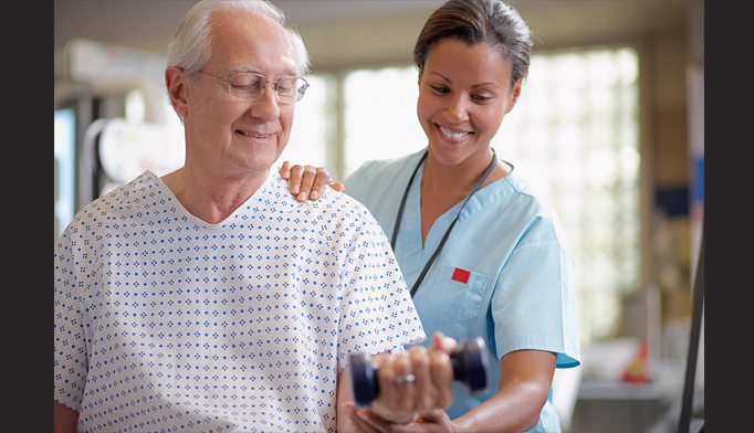 parkinson's disease physical therapy