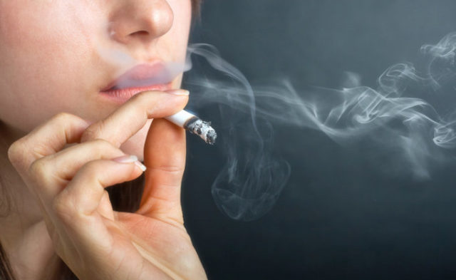Smokers Recovering from Alcohol Dependence Fare Worse Neurocognitively