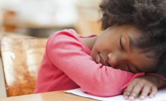 A study will test the safety and efficacy of sodium oxybate for pediatric narcolepsy.