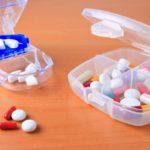 pill tablet rx splitter cutter