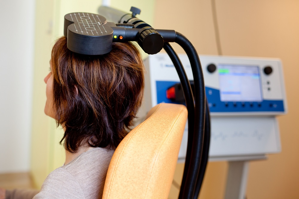 How Effective Is Transcranial Magnetic Stimulation in