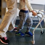 Enterovirus 68 May Be Linked to Paralysis in Children, Study Says