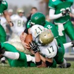 Football tackle