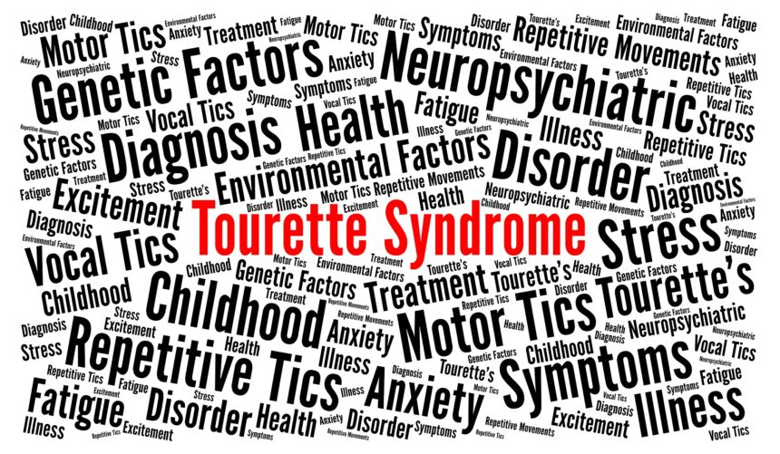 New AAN Guideline: Treating Tourette Syndrome and Other Chronic Tic