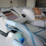 Patient ventilation, ICU