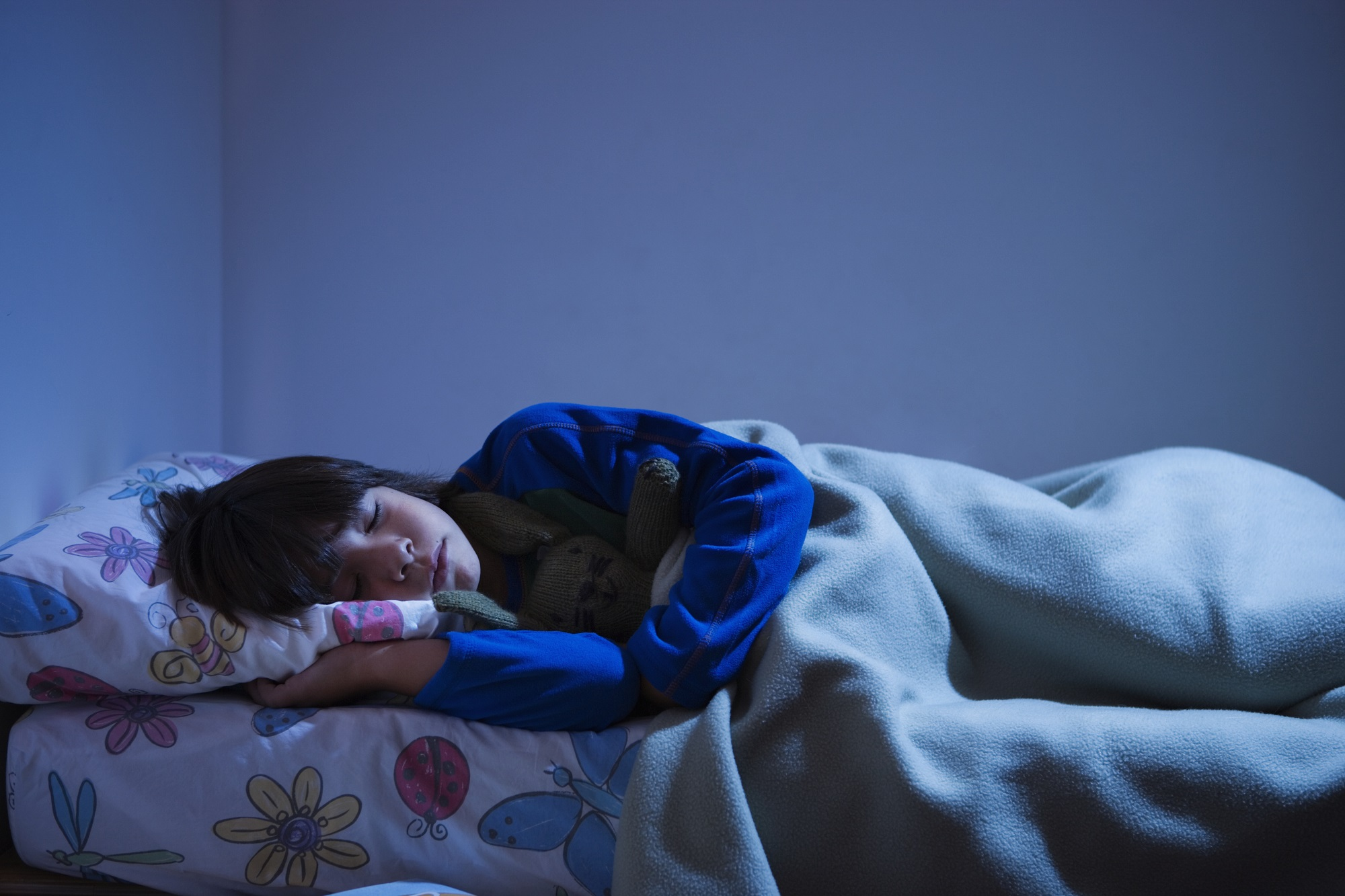 How Does Poor Sleep Affect Children With Autism or ADHD? - Neurology Advisor